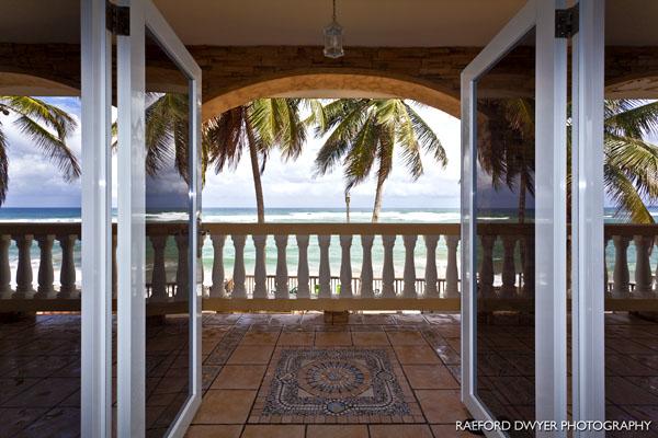 Casa Playa Terrace